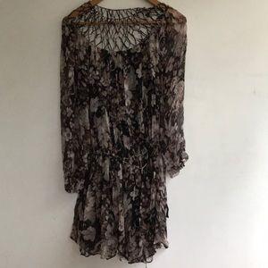 Like brand new Zimmermann silk dress